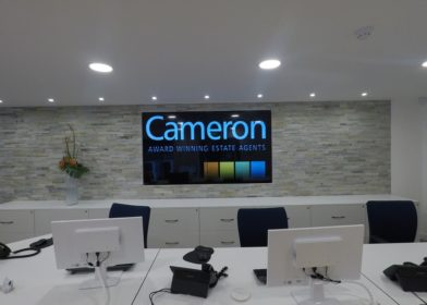 The Cameron Group